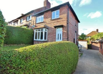 Thumbnail 3 bed semi-detached house for sale in Gray Street, Elsecar, Barnsley