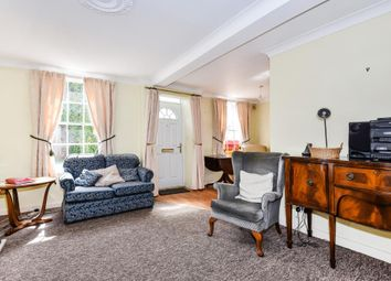 Thumbnail 2 bedroom flat for sale in Vicarage Street, Leominster