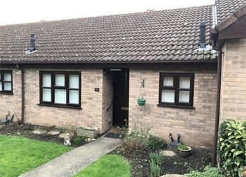 2 bed terraced bungalow for sale in Holly Green, Burton-On-Trent, Staffordshire DE15