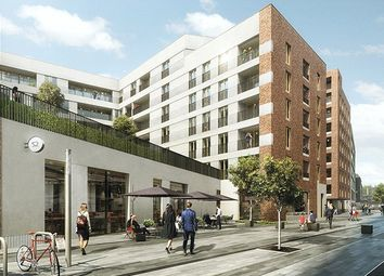 Thumbnail 1 bed flat for sale in Diss Street, London