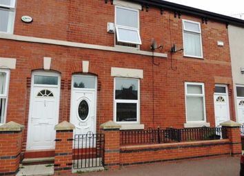 2 bed terraced house for sale in Coatbridge Street, Clayton, Manchester M11
