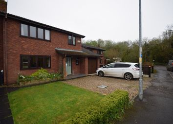 Thumbnail 4 bed property to rent in Tudor Drive, Penley, Wrexham