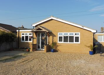 Thumbnail 5 bedroom detached bungalow for sale in Burnt Hill Way, Carlton Colville, Lowestoft