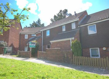 Thumbnail 3 bedroom terraced house for sale in Cornworthy Close, Plymouth