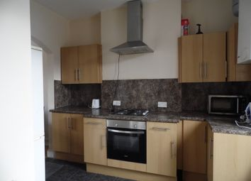 Thumbnail 5 bed maisonette to rent in Salisbury Road, Cathays, Cardiff
