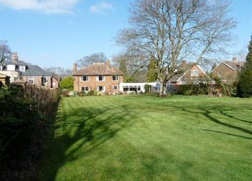 Thumbnail 4 bed detached house to rent in Mayfield Drive, Shrewsbury, Shropshire