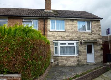 2 bed end terrace house to rent in Lockerley Road, Havant PO9