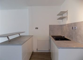 Thumbnail 2 bedroom flat for sale in Flat 7 Manchester House, The Square, Aberbeeg, Abertillery.