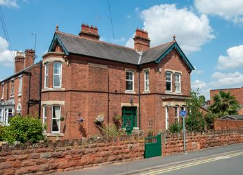 Thumbnail 4 bed property for sale in Vernon Road, Stourport-On-Severn