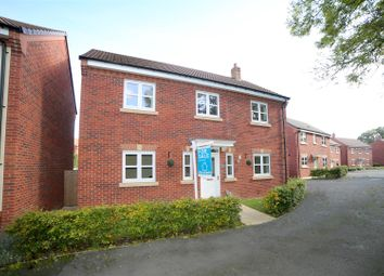 Thumbnail 4 bed property for sale in Yew Tree Meadow, Telford