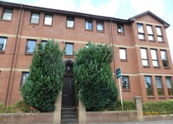 2 bed flat to rent in Fotheringay Road, Glasgow G41