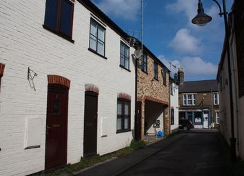 2 bed terraced house to rent in Cow & Hare Passage, St. Ives, Huntingdon PE27