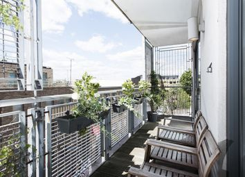 Thumbnail 2 bed flat to rent in Hill House Apartments, Pentonville Road, London