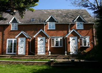 Thumbnail 2 bed terraced house to rent in London Road, Salisbury