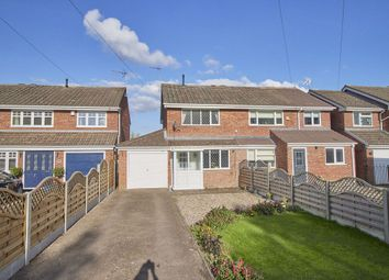 Thumbnail 2 bed semi-detached house to rent in Hinckley Road, Barwell, Leicester