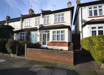 Thumbnail 2 bed property for sale in Falkland Avenue, New Southgate, London