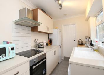 Thumbnail 2 bed terraced house to rent in Main Street, Farcet, Peterborough