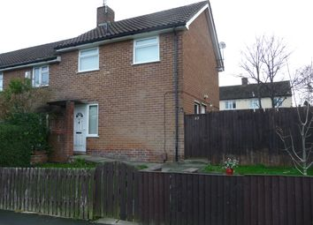 Thumbnail 2 bed end terrace house to rent in Caldwell Drive, Woodchurch Upton