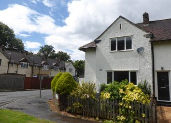 Thumbnail 2 bed property to rent in Turnpike Road, Caversfield