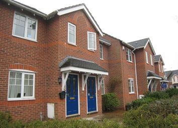 Thumbnail 3 bed property for sale in Victoria Mill Drive, Willaston, Nantwich