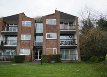 Thumbnail 2 bedroom flat to rent in The Spinney, Hertford