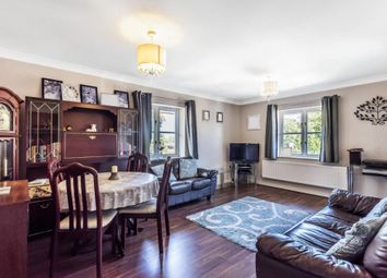 Thumbnail 2 bed flat for sale in Grange Close, Winchester
