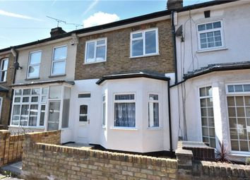 Thumbnail 3 bedroom terraced house for sale in Alexandra Road, Cowley, Uxbridge