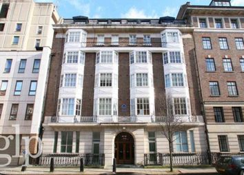Thumbnail 2 bedroom flat to rent in Rossetti House, Hallam Street