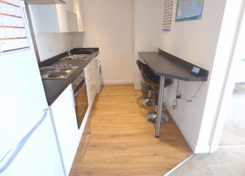 Thumbnail 2 bed flat to rent in Ashfield Road, Sale
