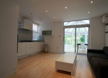 Thumbnail 2 bedroom flat to rent in Chatham Road, Norbiton, Kingston Upon Thames