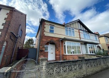 Thumbnail 3 bed property to rent in Owen Street, Coalville