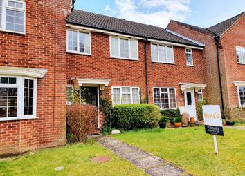 Thumbnail 3 bed terraced house for sale in Downland Close, Locks Heath, Southampton
