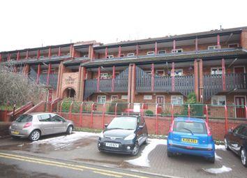 Thumbnail 1 bed flat to rent in Leofric Court, Elvetham Road, Edgbaston