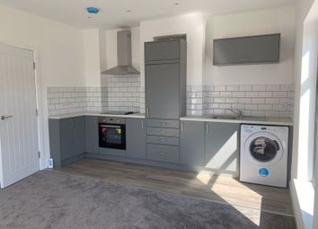 Thumbnail 1 bed flat to rent in 300, Thelwall Lane, Warrington