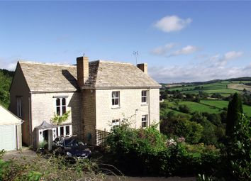 Thumbnail 5 bed detached house for sale in Gloucester Road, Edge, Gloucestershire