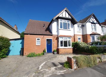 3 bed detached house for sale in Croft Road, Old Town, Swindon SN1
