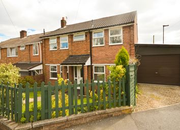 Thumbnail 4 bedroom detached house for sale in Spoonhill Road, Sheffield