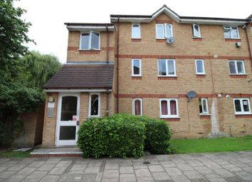 Thumbnail 1 bedroom flat for sale in Brewery Close, Wembley