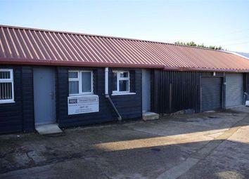 Thumbnail Office to let in Patch Park Farm, Abridge, Essex