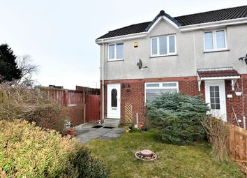 3 bed terraced house for sale in Vincent Court, Bellshill ML4