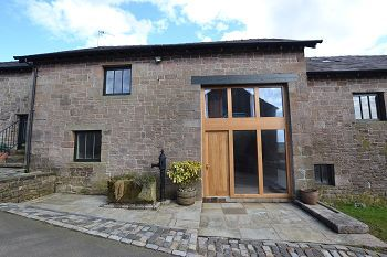 Thumbnail 3 bed terraced house to rent in Cottage, Pearls Farm, Wildboarclough, Macclesfield