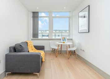 Thumbnail 1 bed flat to rent in 175-205 Imperial Dr, Rayners Lane, Harrow, 7Dp, London