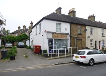 Thumbnail Retail premises for sale in 15 Chislehurst Road, Orpington, Kent