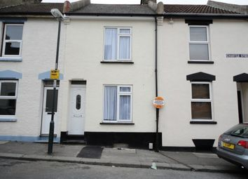 Thumbnail 2 bed terraced house to rent in Charter Street, Chatham