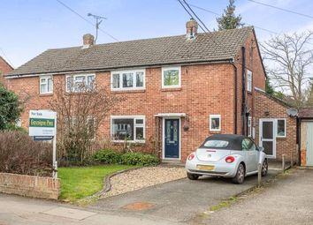 Thumbnail 4 bedroom semi-detached house for sale in Alton, Hampshire