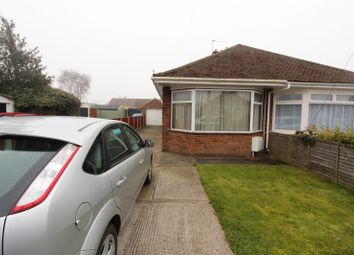 Thumbnail 2 bed bungalow for sale in Bradwell Avenue, Bradwell