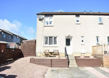 Thumbnail 3 bed end terrace house for sale in Beech Place, Livingston