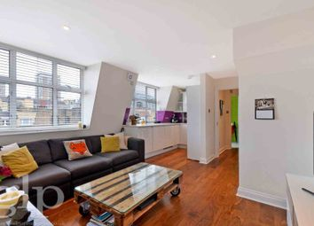 Thumbnail 2 bed flat to rent in Archer Street, Soho