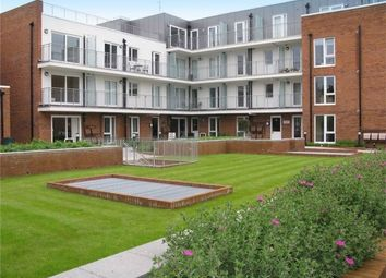 Thumbnail 1 bed flat for sale in Holdsworth Lodge, East Finchley