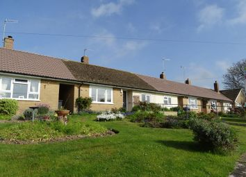 Thumbnail 2 bed bungalow for sale in Whitlock Rise, Bishopstone, Salisbury